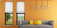 ZEBRA honeycomb shades Honeycomb Shades Roller shades
